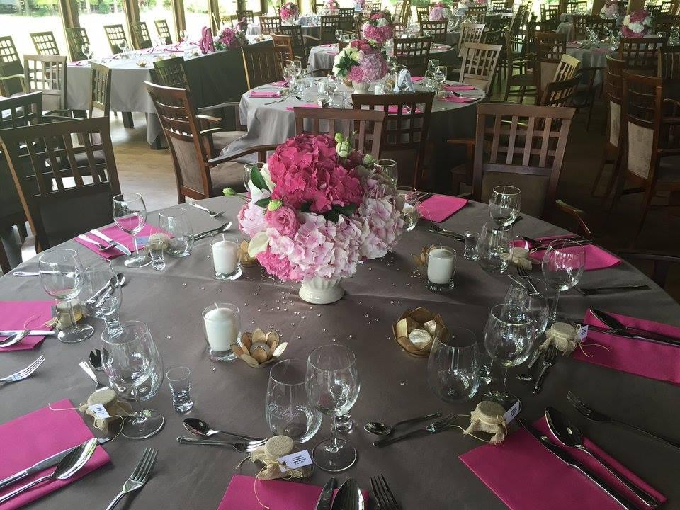 wystórj sali weselnej Zacisze Anny Korcz