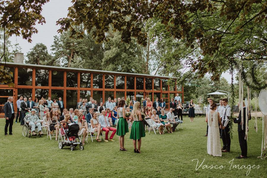śluby plenerowe pod Warszawą