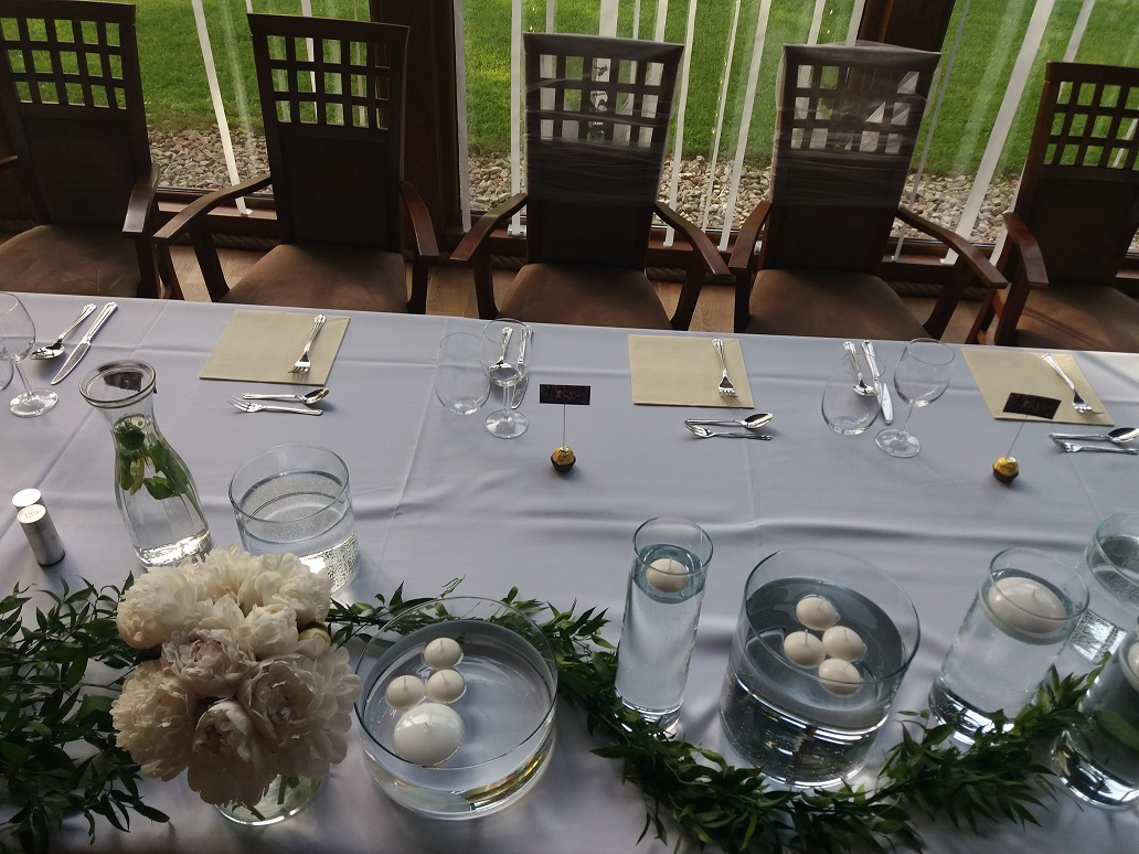 polecane sale weselne warszawa i okolice