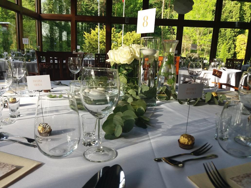 polecane sale i przyjęcia weselne w plenerze, warszawa i okolice