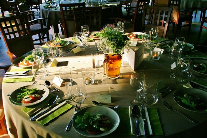 menu na przyjęcie weselne w Zaciszu pod Warszawą