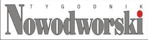 ośrodek mazowieckie, logo tygodnik nowodworski
