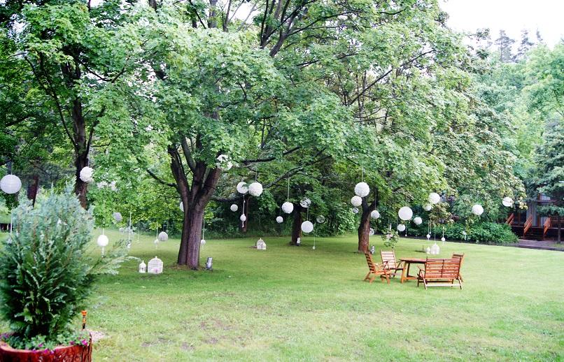 wesele pod Warszawą śluby w plenerze
