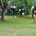 wesela i śluby plenerowe pod Warszawą