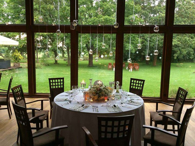sala na wesela pod warszawą